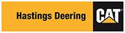 Hasting Deering