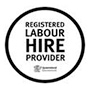 Registered Labour Hire Provided